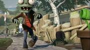 E3:Plants vs. Zombies  Garden Warfare植物大战僵尸