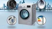 西門子 洗衣機 WM12E2R80W