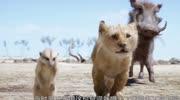 狮子王3(片段)丁满和辛巴?#28909;?#21507;蜗牛