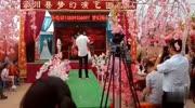 真人真事婚禮:真正的農村婚禮現場,太接地氣了