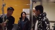 《沉默的证人》张家辉赞杨紫是开心果,跟她合作默契十足!