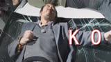 《战狼2》村头恶霸强拆房子,特种兵忍无可忍,上去一脚踢死!