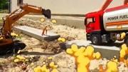 混凝土攪拌機安全操作規程