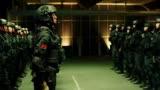 特警隊 電影《特警隊》高燃開火  熱血戰隊荷爾蒙爆棚