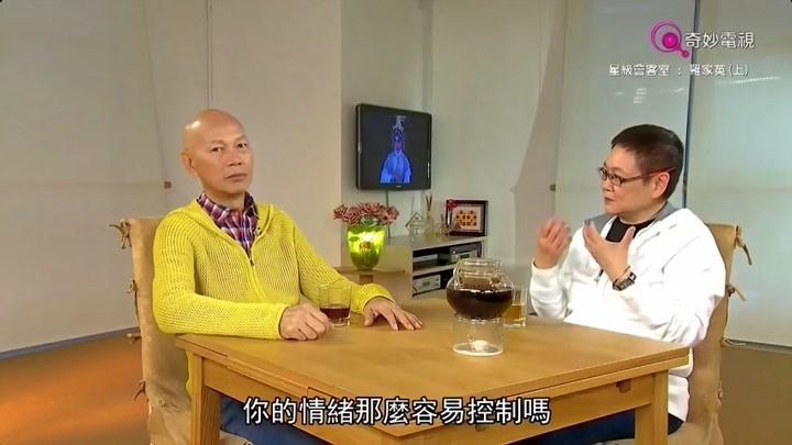 fantasticTV【星級會客室】 20180626、27期  羅家英  粵語繁中
