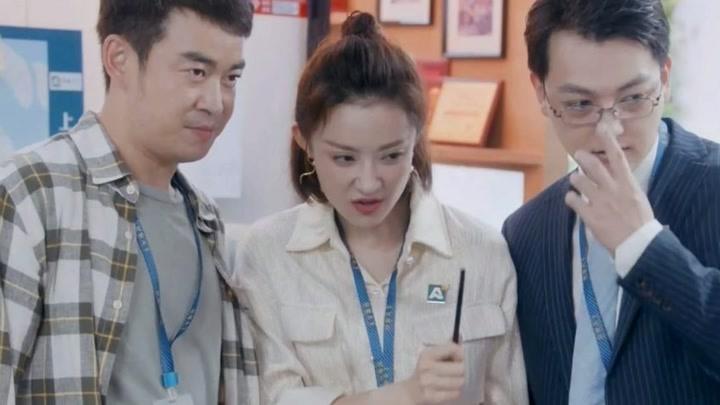 安家:時隔10年后,海清和郝平再現買房,卻被網友吐槽不真實