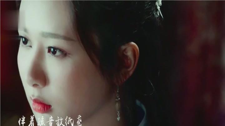 楊紫、王佑碩角色混剪,超甜向劇情,當錦覓遇上王寬的愛情故事