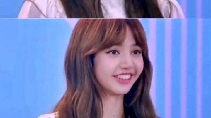 Lisa(愛笑莎)