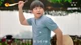 【向往的生活】黃磊 何炅 彭昱暢 張子楓沙雕預告!5月1日晚七點