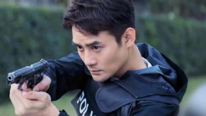 獵狐:楊建群內鬼身份曝光,夏遠親手將他逮捕,這一幕太虐心了!