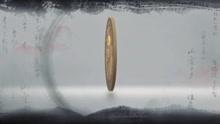 宝雅-1026中华民国二十五年廿分镍币