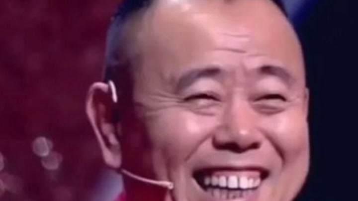宋小寶娶賈玲當老婆后悔了????
