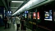 小伙五一假期从广州过中山全程坐公交地铁,可惜跨市的公交停运了