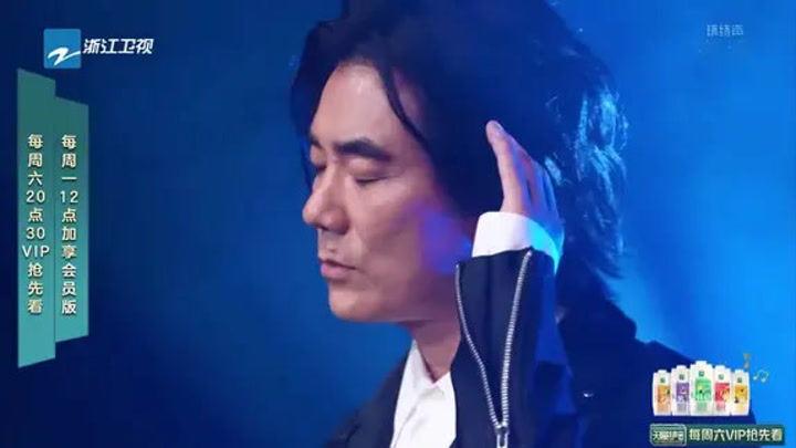 第一季 胡海泉任賢齊《飛鳥》,演唱會級別不容錯過