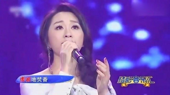 《愛的供養》演唱-金婷婷_何晟銘