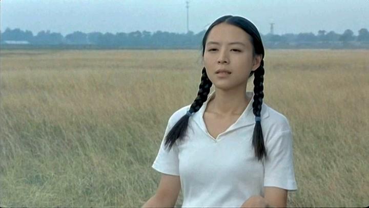 張靜初,中國影壇近20年來最好的禮物!張靜初經典影視回顧!
