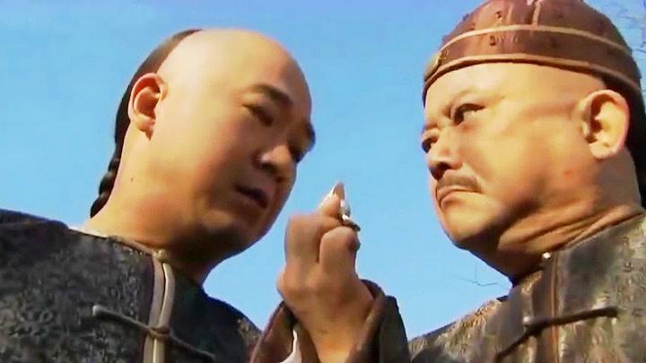 紀曉嵐就連皇上的錢也借,何坤:你個老紀你別忘了還欠我不少銀子