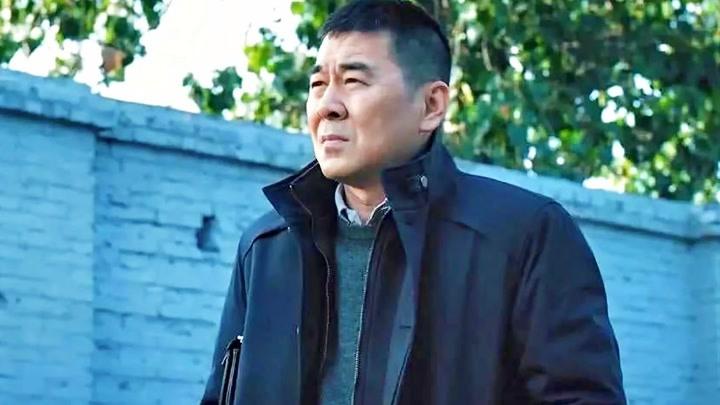 三叉戟:局中最大內鬼出現,原來一直藏在陳建斌身邊,騙過所有人