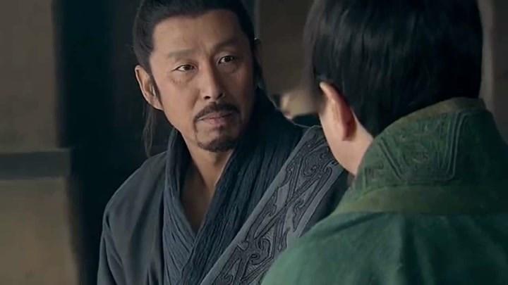 劉邦也有撂挑子不干的時候,看蕭何如何應對?