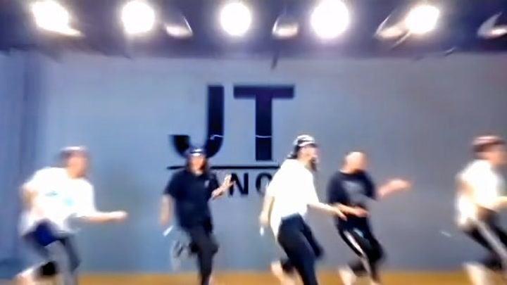 《intention》-Justin Bieber,編舞愛了。