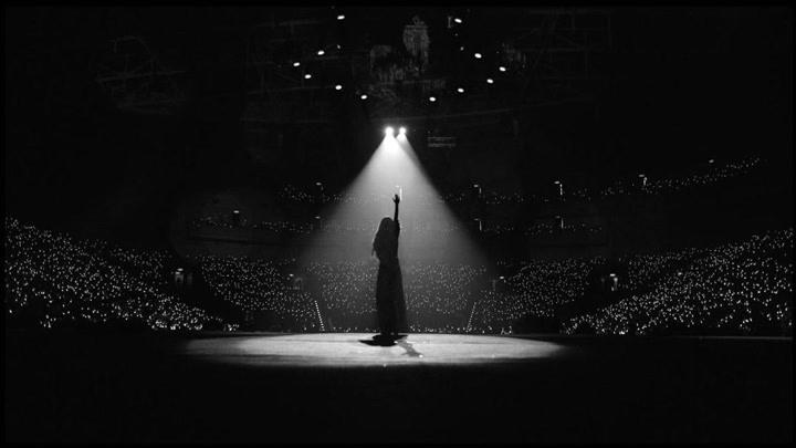 林宥嘉現場演唱一首《說謊》愛情就是這樣子,真的唱到心里了