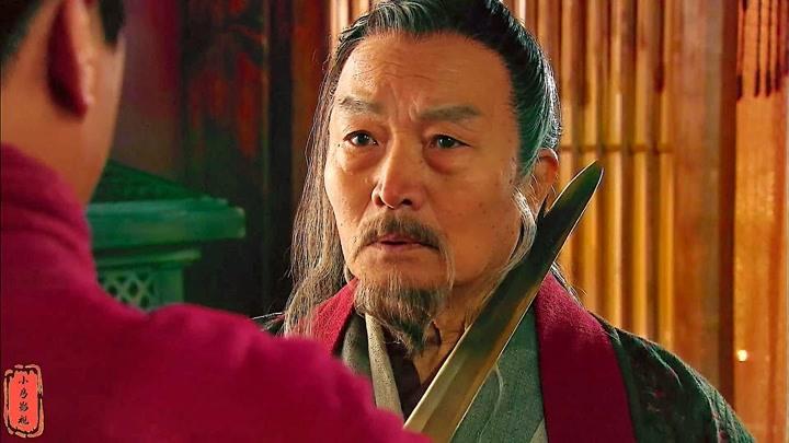 蕭何親手送韓信走向巔峰,最后又親手毀了韓信