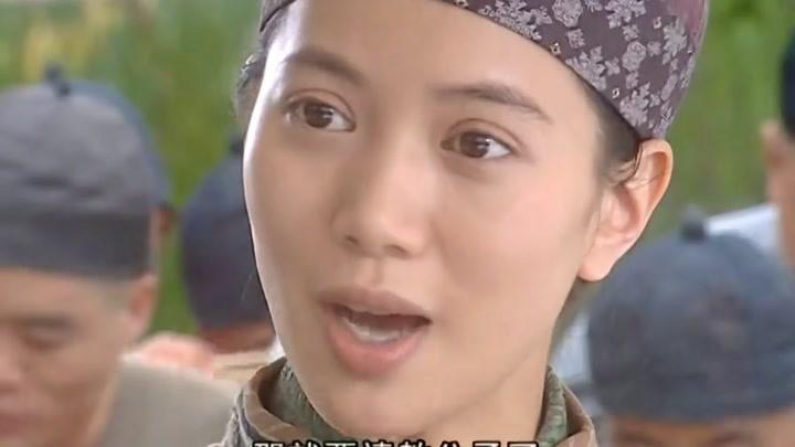 南少林:美女和王爺打賭,不料易老頭真的驚不住誘惑自己出來了!