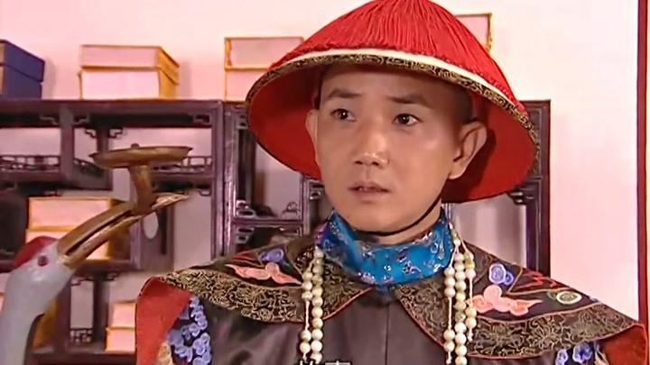 南少林:皇上如此關心南少林,竟然是因為這個秘密,驚人消息!