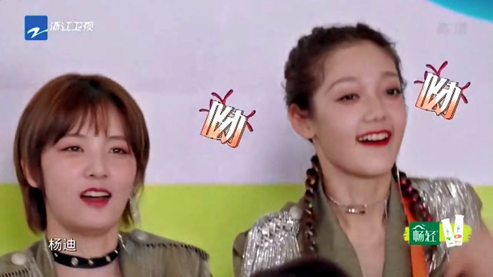 青春环游记:贾玲表演《自由飞翔》找镜头?被杨迪范丞丞玩跑偏了