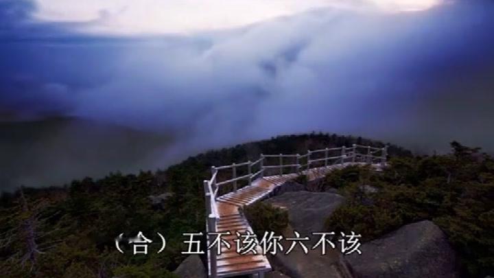 90年代華語老歌:遲志強《十不該》歌聲充滿了回憶!