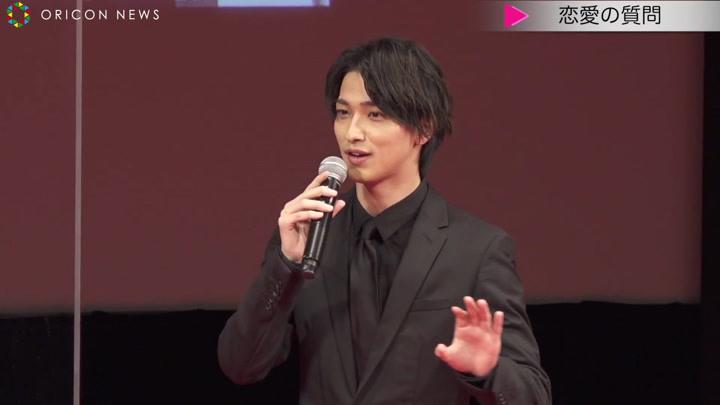 吉高由里子、横浜流星の理想のタイプではなくしょんぼり「圏外でしたね」 占ってもらった恋愛事情も公開 映画『きみの瞳が問いかけている』完成報告イベント
