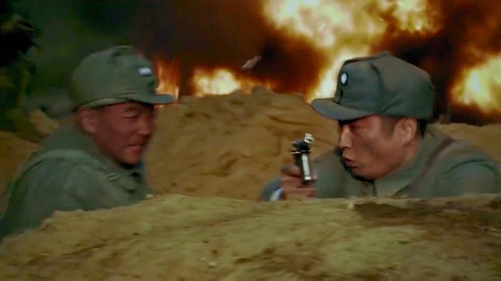 炮神15:楊志華誘敵深入,一炮圍剿鬼子精銳,不料暴露了自己坐標