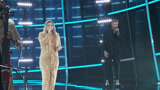 音樂現場【Kelly Clarkson2020年BBMA公告牌音樂大獎開場曲Higher Love】K..
